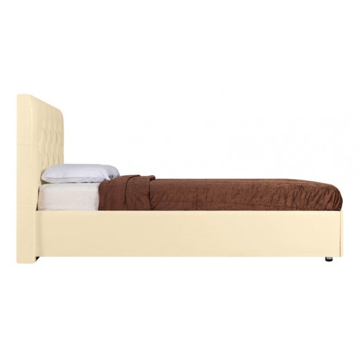 Кровать двуспальная - Хлоя