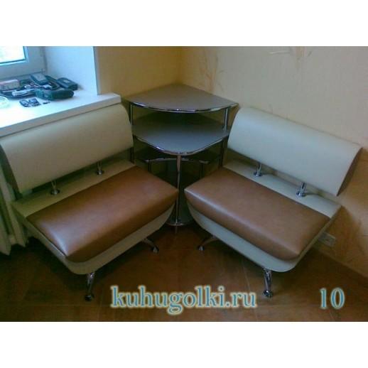 Кухонный уголок Милан-3