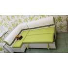 Кухонный уголок со спальным местом Милан-4