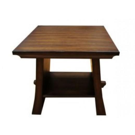 Стол из дерева журнальный TAL-1200ЭТНО