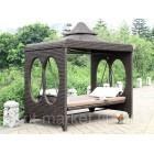Садовые качели Derong
