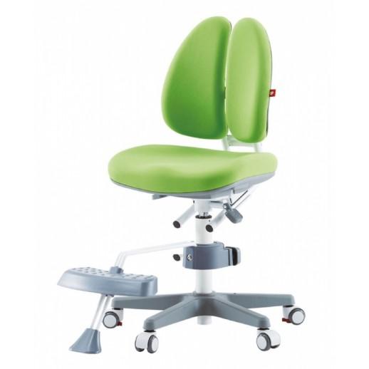 Детское кресло DUO с подставкой для ног