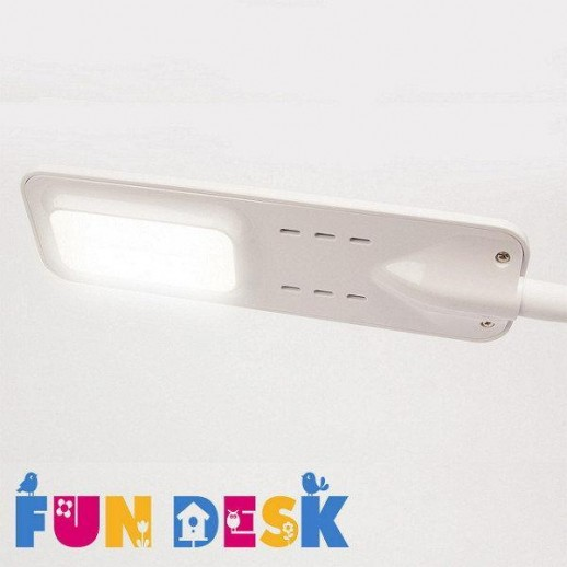 Настольная светодиодная лампа FunDesk L3