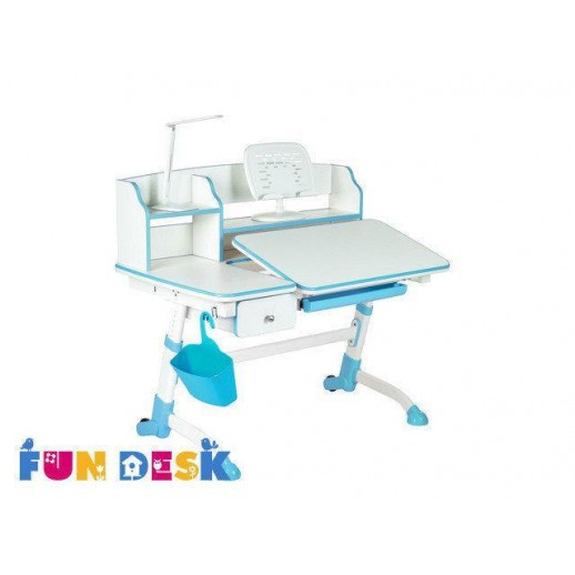 Парта «FunDesk» Amare II + стул SST3