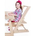 Детский регулируемый стул Kotokota Evo
