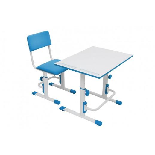 Регулируемый стул Satori Smart Min