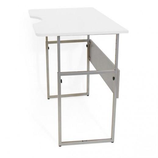 Эргономичный стол Smartstool EMS-120 для работы стоя и сидя