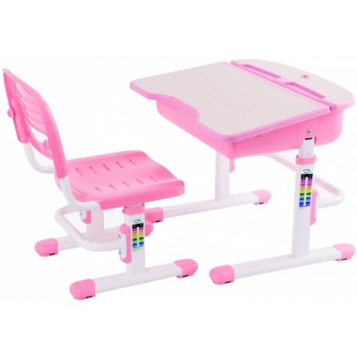Комплект парта и стул «FunDesk» Capri