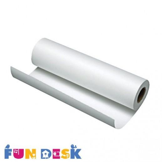 Бумага (рулон) для парт Bambino FunDesk SS18