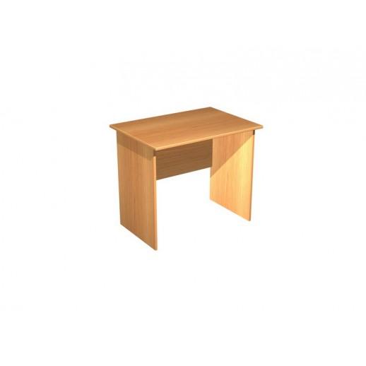 Стол письменный орех