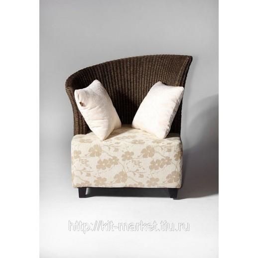 Кресло из сизаля
