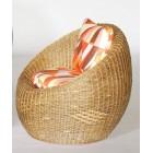 Кресло из ротанга купить