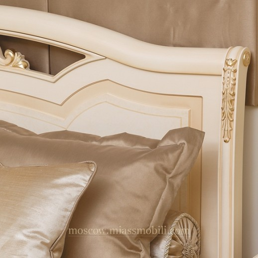 Флориана беж - Кровать