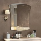 Виола беж Зеркало к комоду или туалетному столу