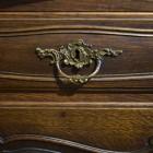 Дрессуар в стиле Луи XV