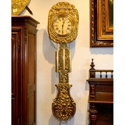 Часы настенные механические с боем