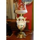 Настольная лампа Capodimonte