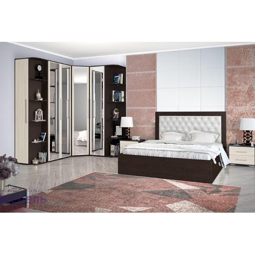 Спальня Берта 1 (венге)