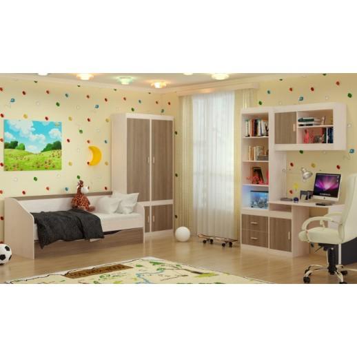 Детская мебель Паскаль