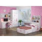 Детская мебель Принцесса