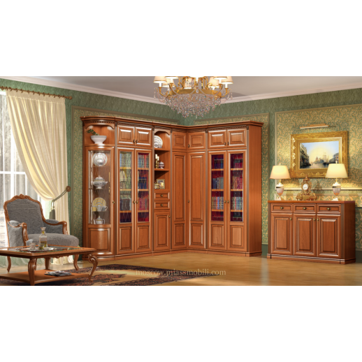 Модульная мебель для гостиной Венеция