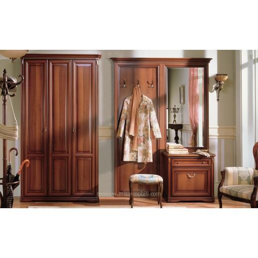 Мебель для прихожей Джоконда орех