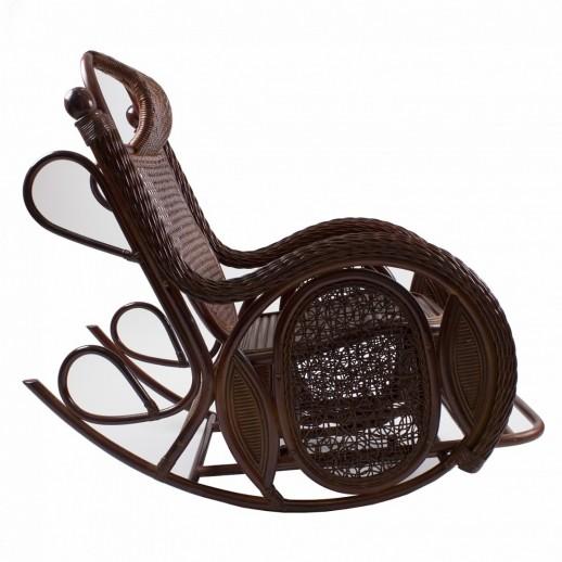 Кресло качалка Alexa