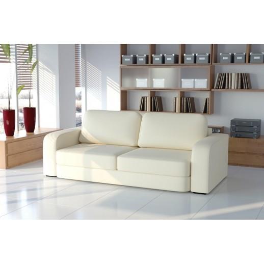 Кожаный диван Тевтат