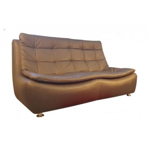 Кожаный диван Дипломат