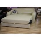 Кожаный диван Барни