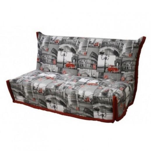 Диван-кровать Бали чехловой 1550