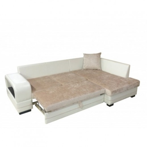 Диван-кровать Франкфурт угловой