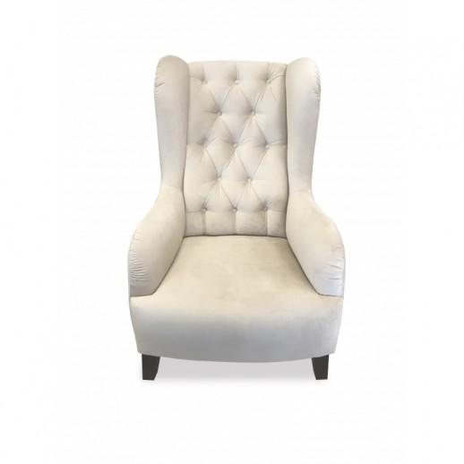 Кресло Лондон с пиковкой