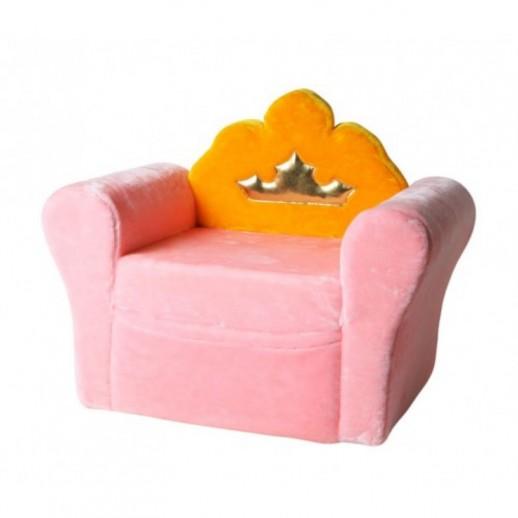 Мини-кресло Принцесса