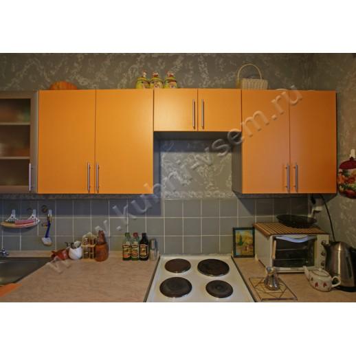 Угловая кухня «Солнышка» (фирменная модель)