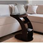 Подкатной сервировочный столик Стелс