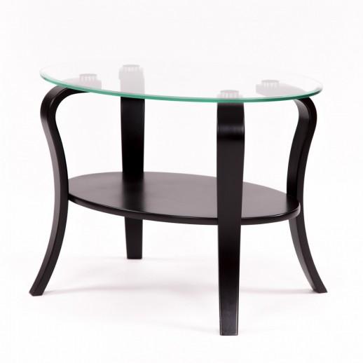 Журнальный столик Аверно со стеклом