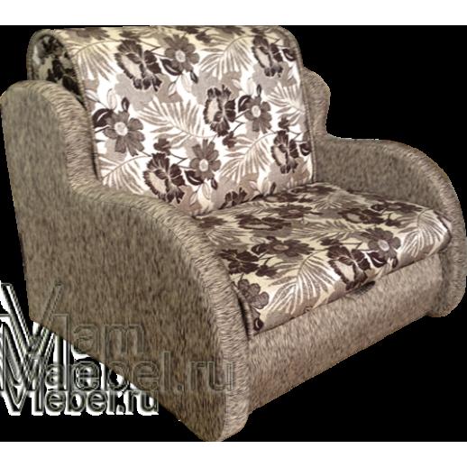 Кресло кровать Инфинити Цветы