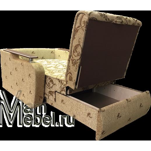 Кресло кровать Виктория-Д шенилл Людовик