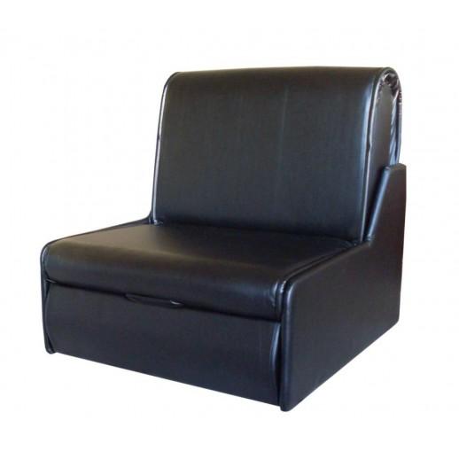 Кресло кровать кожзам Манго 305