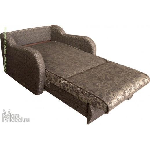 Кресло кровать шенилл West