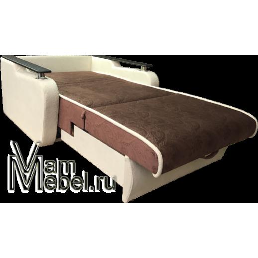 Кресло кровать Виктория-Д велюр AvogNARNI 8