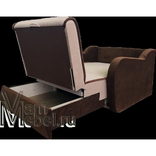 Кресло кровать Виктория велюр