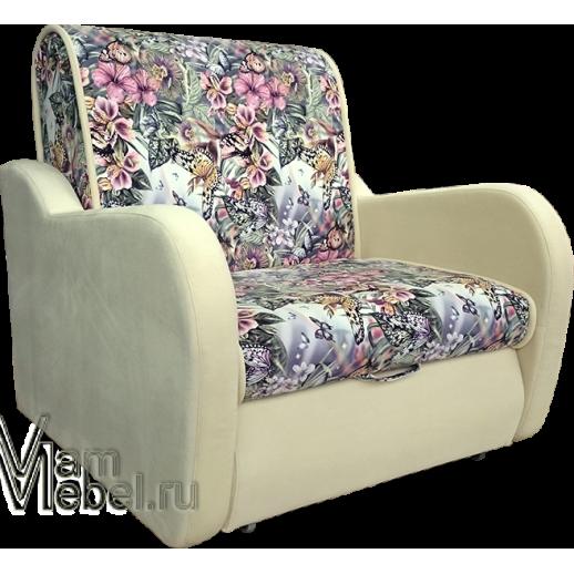 Кресло кровать X-Point Бабочки