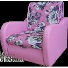 Кресло кровать флок Весна