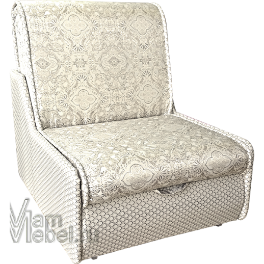 Кресло кровать жаккард Элиза