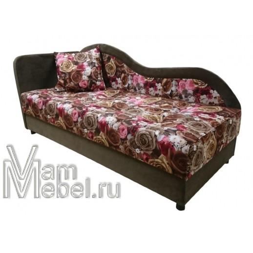 Тахта кушетка Лаура 70-190 арт.34638-39