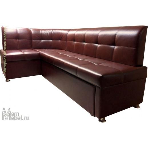 Офисный угловой диван