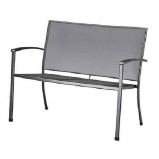 Скамейка из металла Siero Кеттлер