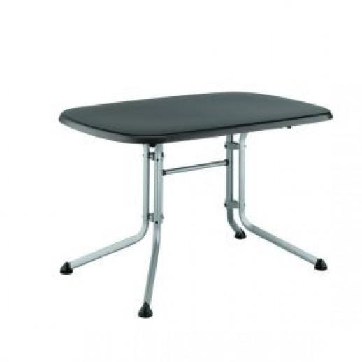 Стол из алюминия овальный складной Kettalux Plus арт.3117-816